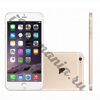 IPhone 6 16Gb Gold без Touch ID