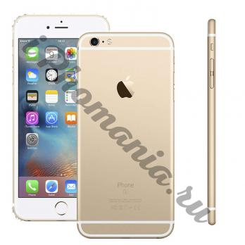 IPhone 6S 64Gb Gold без Touch ID