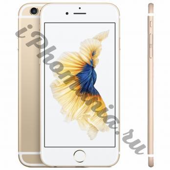 IPhone 6 Plus 16Gb Gold без Touch ID