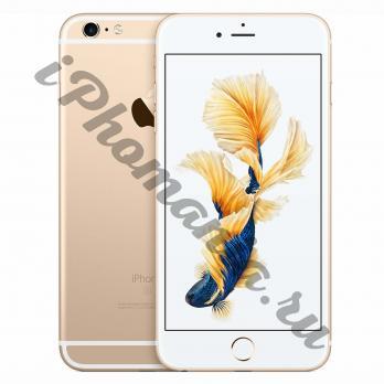 IPhone 6S Plus 16Gb Gold без Touch ID