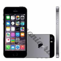 IPhone 5S 16Gb Space gray без Touch ID