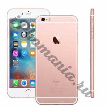 IPhone 6S 16Gb Rose gold без Touch ID