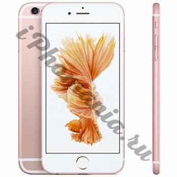 IPhone 6 Plus 16Gb Rose gold без Touch ID