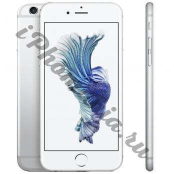 IPhone 6 Plus 16Gb Silver без Touch ID