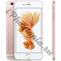 IPhone 6 Plus 64Gb Rose gold без Touch ID