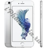 IPhone 6 Plus 64Gb Silver без Touch ID