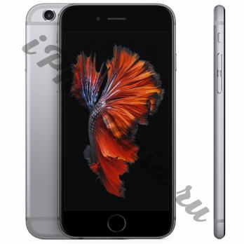 IPhone 6 Plus 64Gb Space gray без Touch ID