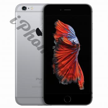 IPhone 6S Plus 16Gb Space gray без Touch ID