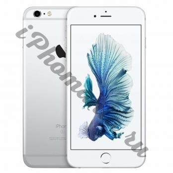IPhone 6S Plus 64Gb Silver без Touch ID