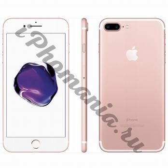 IPhone 7 Plus 128Gb Rose gold