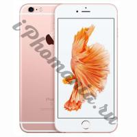 IPhone 6S Plus 128Gb Rose gold без Touch ID