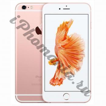 IPhone 6S Plus 128Gb Rose gold без Touch ID