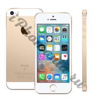 IPhone SE 16Gb Gold без Touch ID
