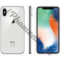 IPhone X 256 Gb Silver без Face ID
