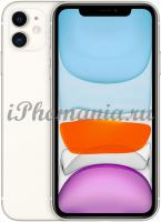IPhone 11 64 Gb Silver