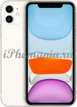 IPhone 11 128 Gb Silver