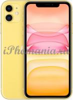 IPhone 11 128 Gb Yellow